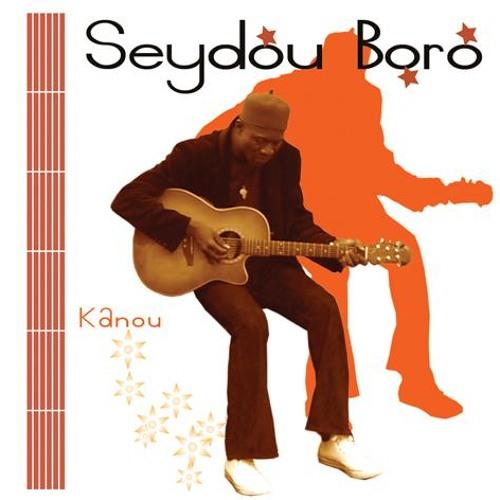 Seydou Boro