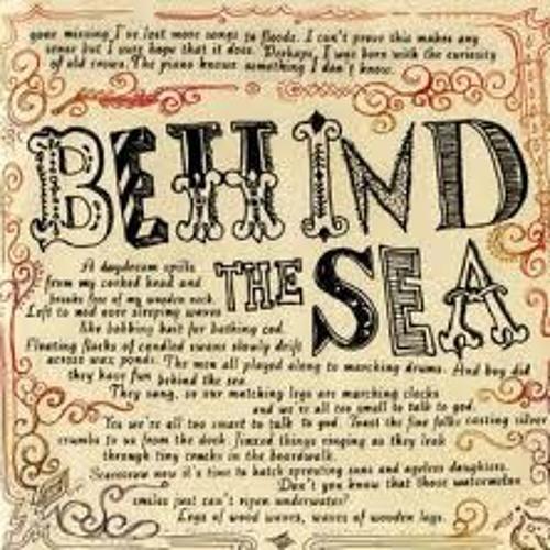 Behind The Sea Instrumental