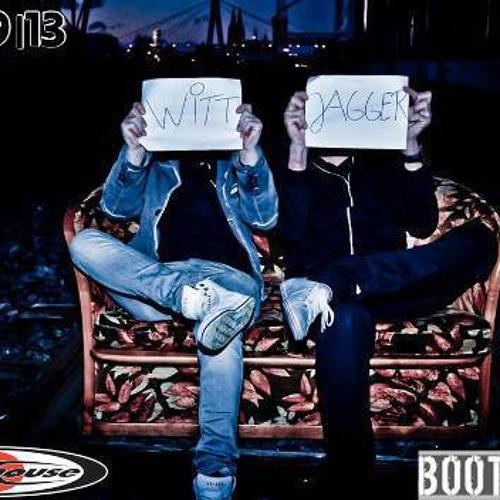 WITT & JAGGER @ BOOTSHAUS 07.09.2013 BIRTHDAYNIGHT