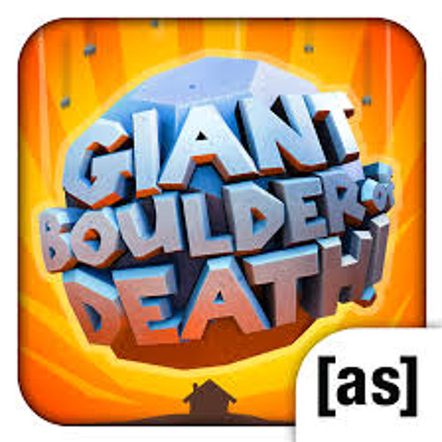 Giant Boulder Of Death (Main Theme)