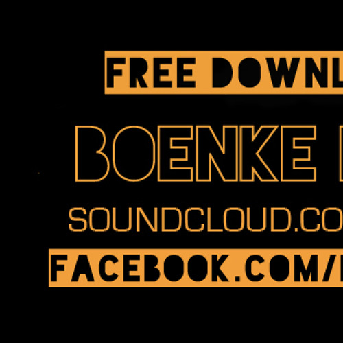 Boenke Derip (ft. Point Blank Outro)