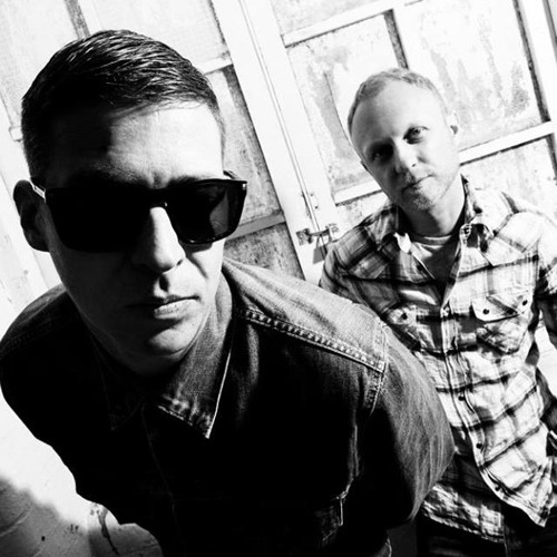 The Shapeshifters 'Positively Peaking' DJ Mix