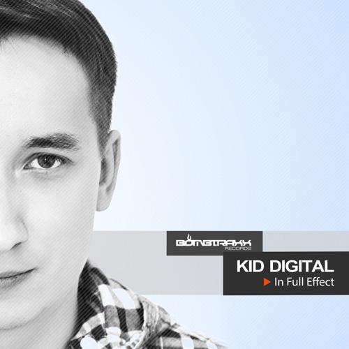 Kid Digital - In Full Effect Album (preview)