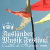 Ausländer Musik Festival 2013