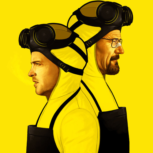 The Sounds of Science - Breaking Bad Tribute Mix (Extended Cut)