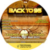 """Jerry Rankin In Da mix For Your Listening Pleasure - THIS IS """"BACKTO95"""" - Promo Cd !!"""