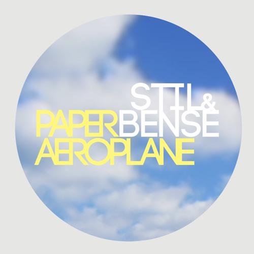 Francesco Rossi - Paper Aeroplane (Stil & Bense Edit ) (Free Download)