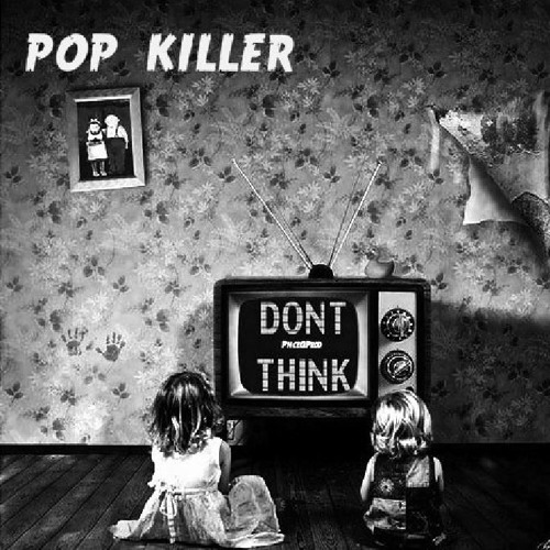 Pop Killer ( FREE DOWNLOAD)