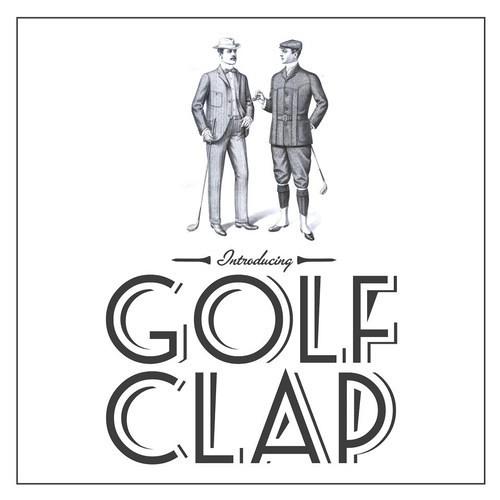 Golf Clap - Proper Attire Only - March 2013 Deep House Mix