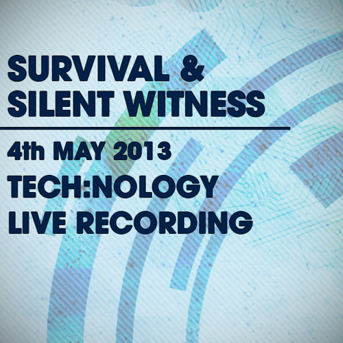 Survival & Silent Witness - Live Recording - 4/5/13