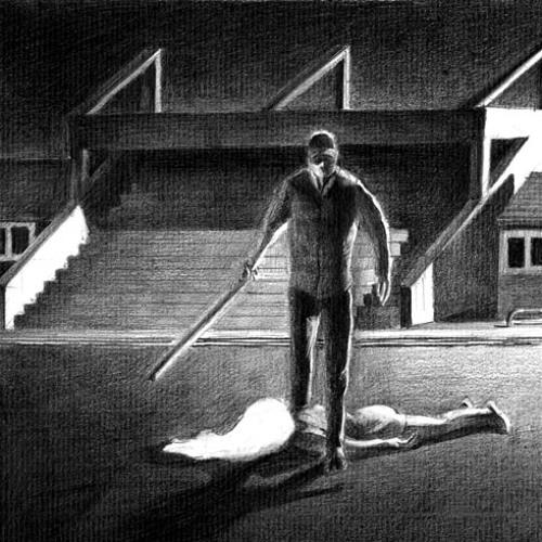 Nightcall (Kavinsky Lo fi cover)