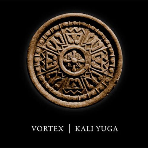 "Vortex ""Kali Yuga"" CD (60th Cycle)"
