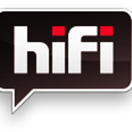 [FREE] The Passion HiFi - Ridin' Hi - Hip Hop Beat / Instrumental