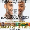 Comedy Face Off Sunday 22nd September @Indigo2 Richard Blackwood Vs Kojo CD Mixed by @SirDjCorey