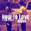 How to Love - Justin Bieber