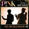Pink & Nate Ruess - Just Give Me A Reason-(Williams Ocampo) Circuit Americus Like PvT 2k13 DEMOO!!!