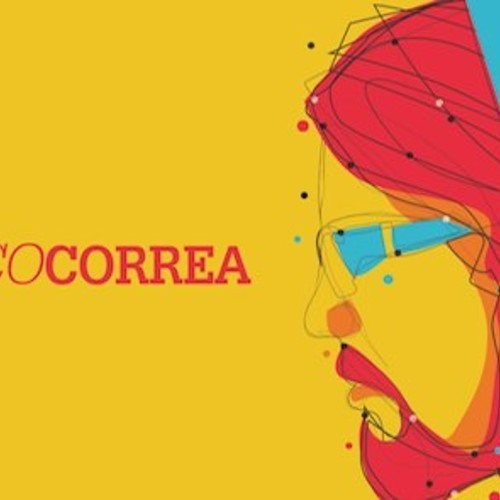 DJ Chico Correa - Manganga
