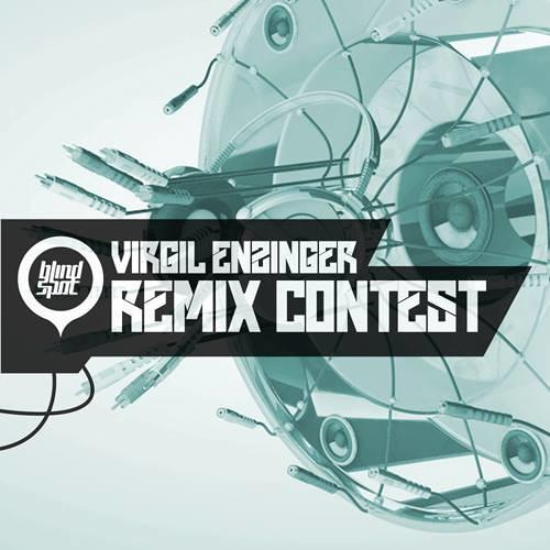 """Virgil Enzinger - Odic Force (Splinter (UA) Static Remix) (UNOFFICIAL REMIX) TEASER """"FREE DOWNLOAD"""""""