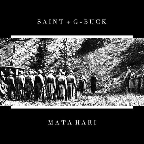 Mata Hari by Saint ✖ G-Buck
