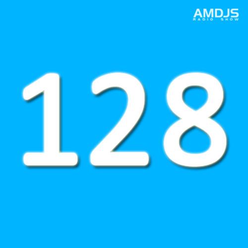 AMDJS Radio Show VOL128 (Feodor AllRight & Elena Mechta)