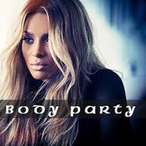 Ciara - Body Party (Dirty Beats Aka Fabio Campos & Thierry Remix)DOWNLOAD FREE