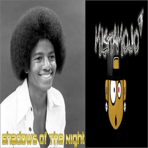 Shadows Of The Night[Prod:Gold Haze]