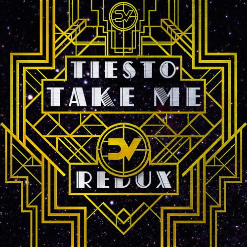 Tiesto - Take Me (digitalVinyl Redux)