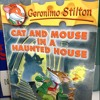 Kennedy Geronimo Stilton  Cat And   Mouse