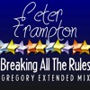 Peter Frampton - Breaking All The Rules (Matt Gregory Extended Mix)