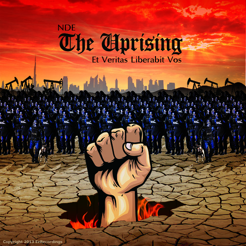 NDE - The Uprising