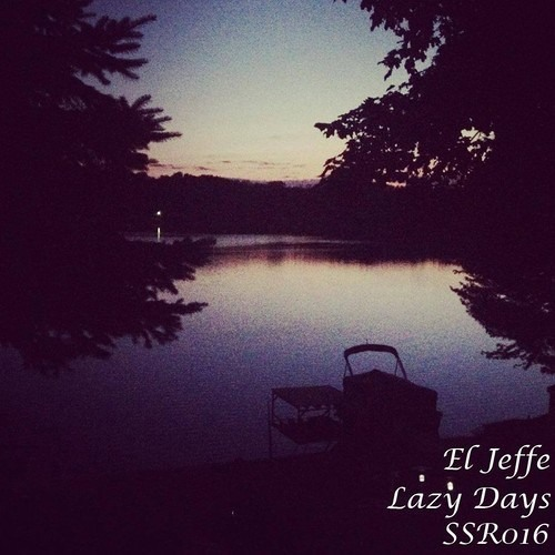 El Jeffe - Lazy Sundays (Atnos Remix) [Subliminated Sounds]