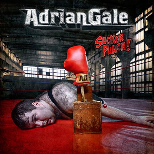 Adriangale - Suckerpunch!