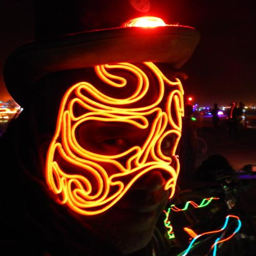 Lord Pyro's Burning Man Dj Set #1 at Camp Random Aug 29th.