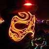 Lord Pyro's Burning Man 2013 DJ Set #2 At Camp Random Pants Aug 31st