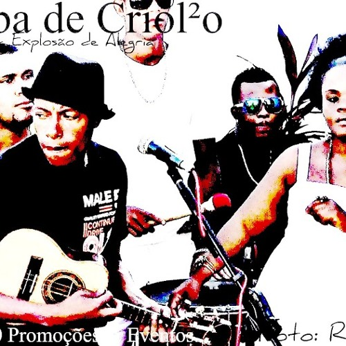 Samba de Criol²o. (Mesmo Brigando) Inedita