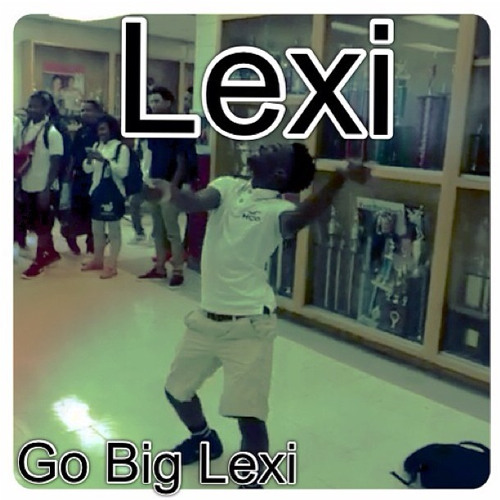 Big Lexi - Go Big Lexi (Prod. By Young Ice)