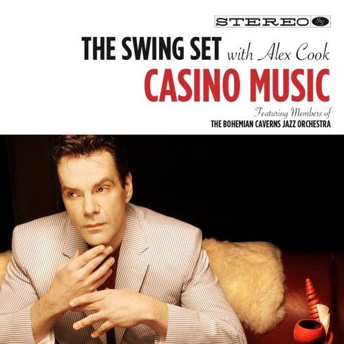 """The Swing Set With Alex Cook - """"Rio"""" (Duran Duran Cover)"""