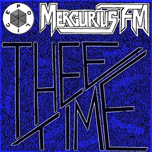 Mercurius FM - Thee Time (Acid Vocal)