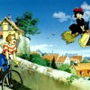 A Town With An Ocean View (Music Box) - Kiki's Delivery Service - YouTube