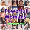 Powerfull Womans (Pop Culture Party Pt.1) By: Dj Cibrian
