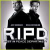 DUBBER SINOPSIS FILM RIPD