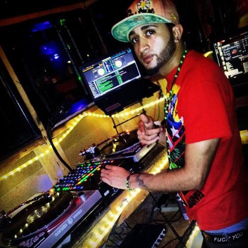 DJ FRESH REGGATON MIX 2013