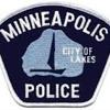Minneapolis Police Chase