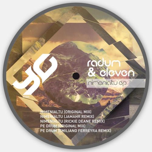 Radum & Eleven - Nimenialtu (Rickie Deane Remix)[Yoruba Grooves]