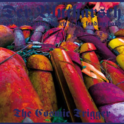 Der Blutharsch - A terrible place - 2CD WKN44