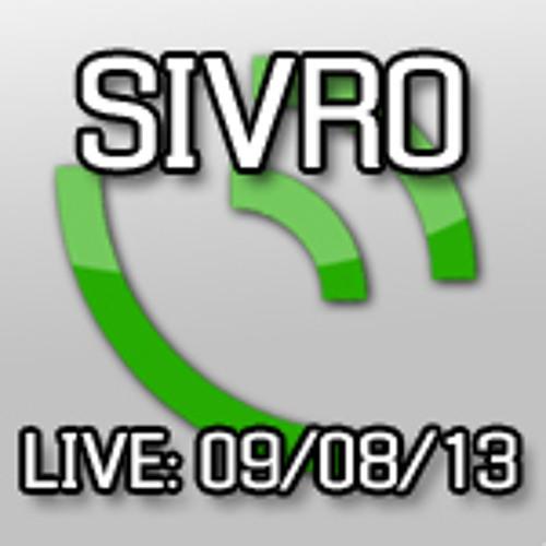 Sivro - Sunday Session (2013-09-08)