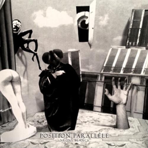 Position Parallele - L'Homme Moderne LP/CD HR110