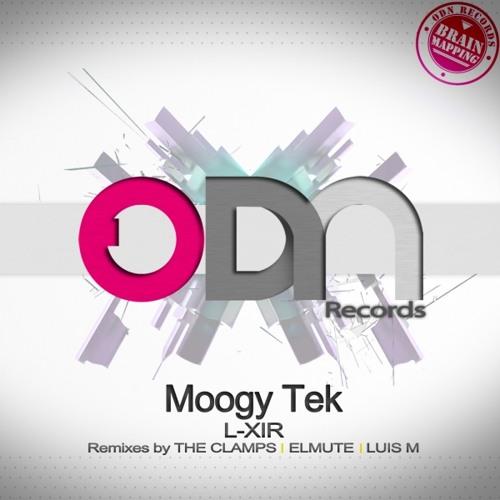 L-xir - Moogy Tek (The Clamps Remix) [ODN Records]