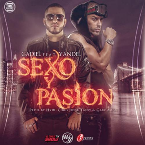 Sexo y Pasion- Gadiel Ft Yandel ~DMB RMX~ (Dj's. Miller & Slam)