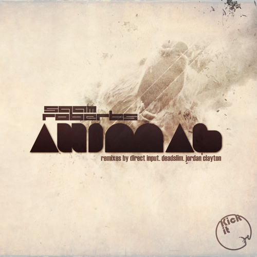 Animal (Original Vocal Mix) #54 Beatport Prog House Releases